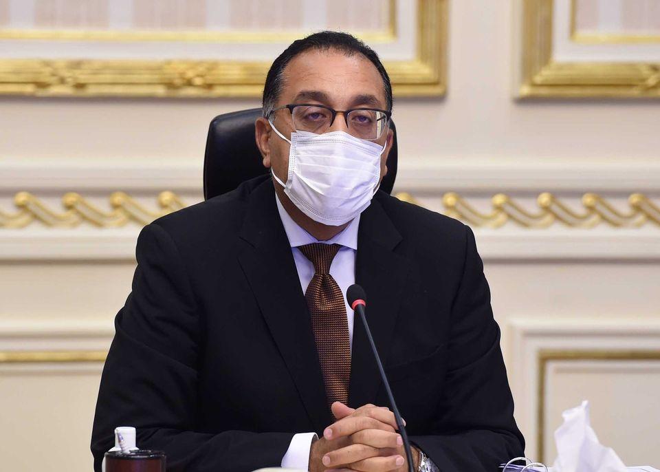 الجريدة الرسمية تنشر قرار رئيس الوزراء بفرض حظر التجول ببعض مناطق شمال سيناء