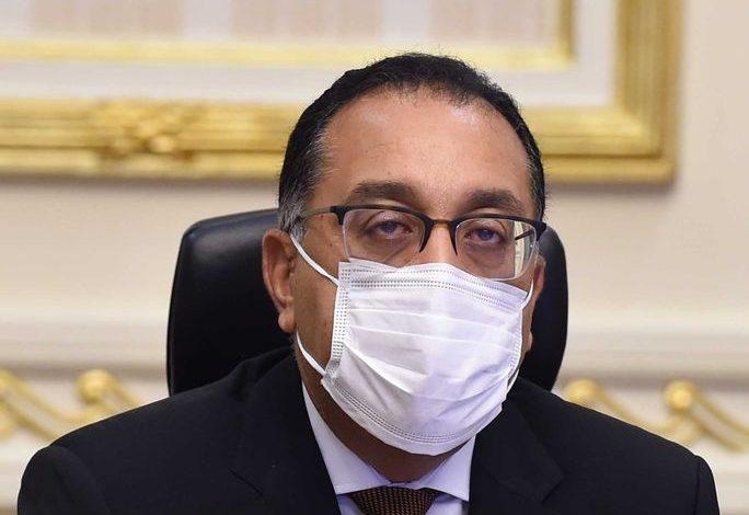 مدبولي: نعمل على بلورة مشروعات مشتركة بين مصر وجنوب السودان