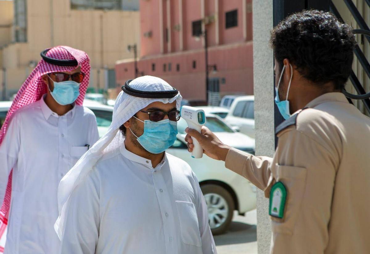 الصحة السعودية تعلن تسجيل 461 إصابة جديدة بفيروس كورونا