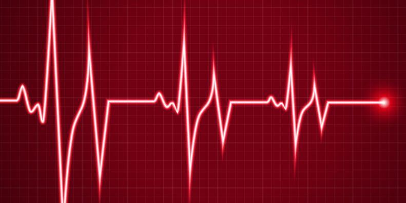 دراسة: اكتشاف مخاطر الاكتئاب عن طريق قياس تغيرات معدل ضربات القلب