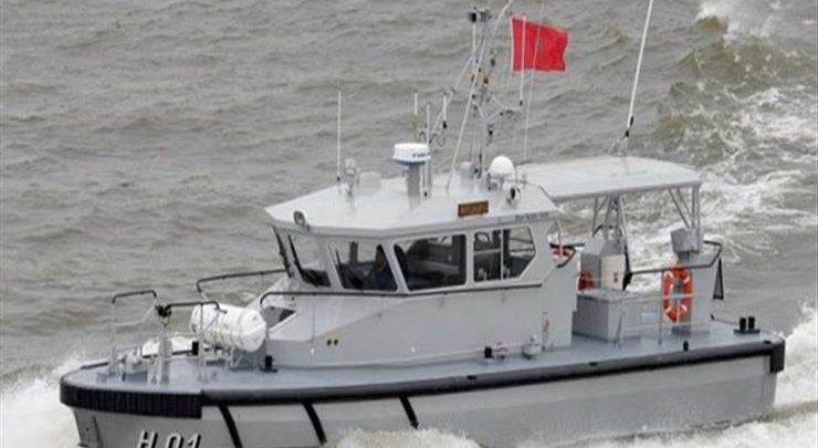 القوات البحرية المغربية تحبط محاولة هجرة غير شرعية لـ 168 شخصا
