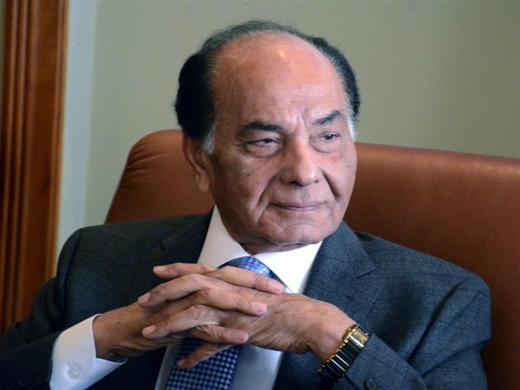 وفاة رجل الأعمال محمد فريد خميس بعد صراع مع المرض