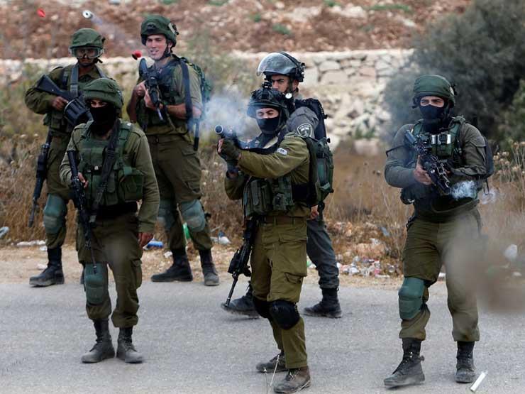 الاحتلال الإسرائيلى يعتقل 5 فلسطينيين من الضفة الغربية