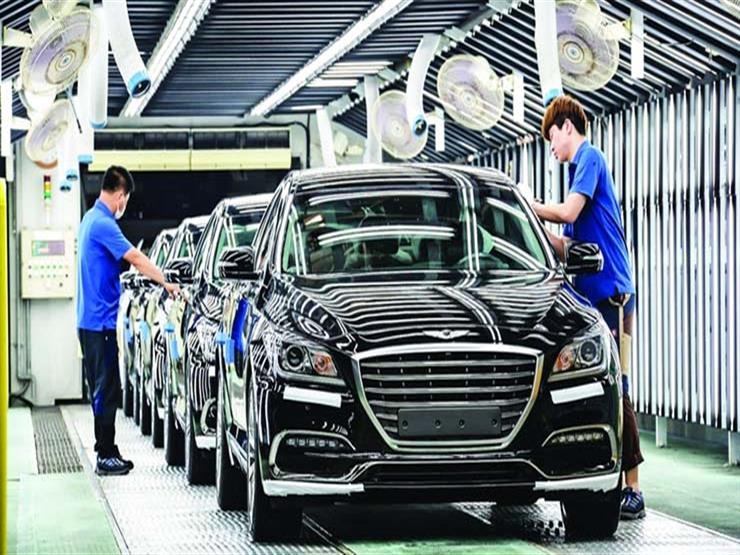 9 شركات تستدعي أكثر من 27 ألف سيارة في كوريا الجنوبية