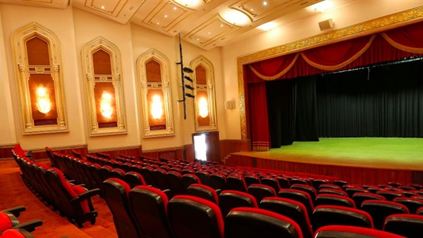 «يوم أن قتلوا الغناء» تعود على مسرح الطليعة 13 سبتمبر للسنة الرابعة