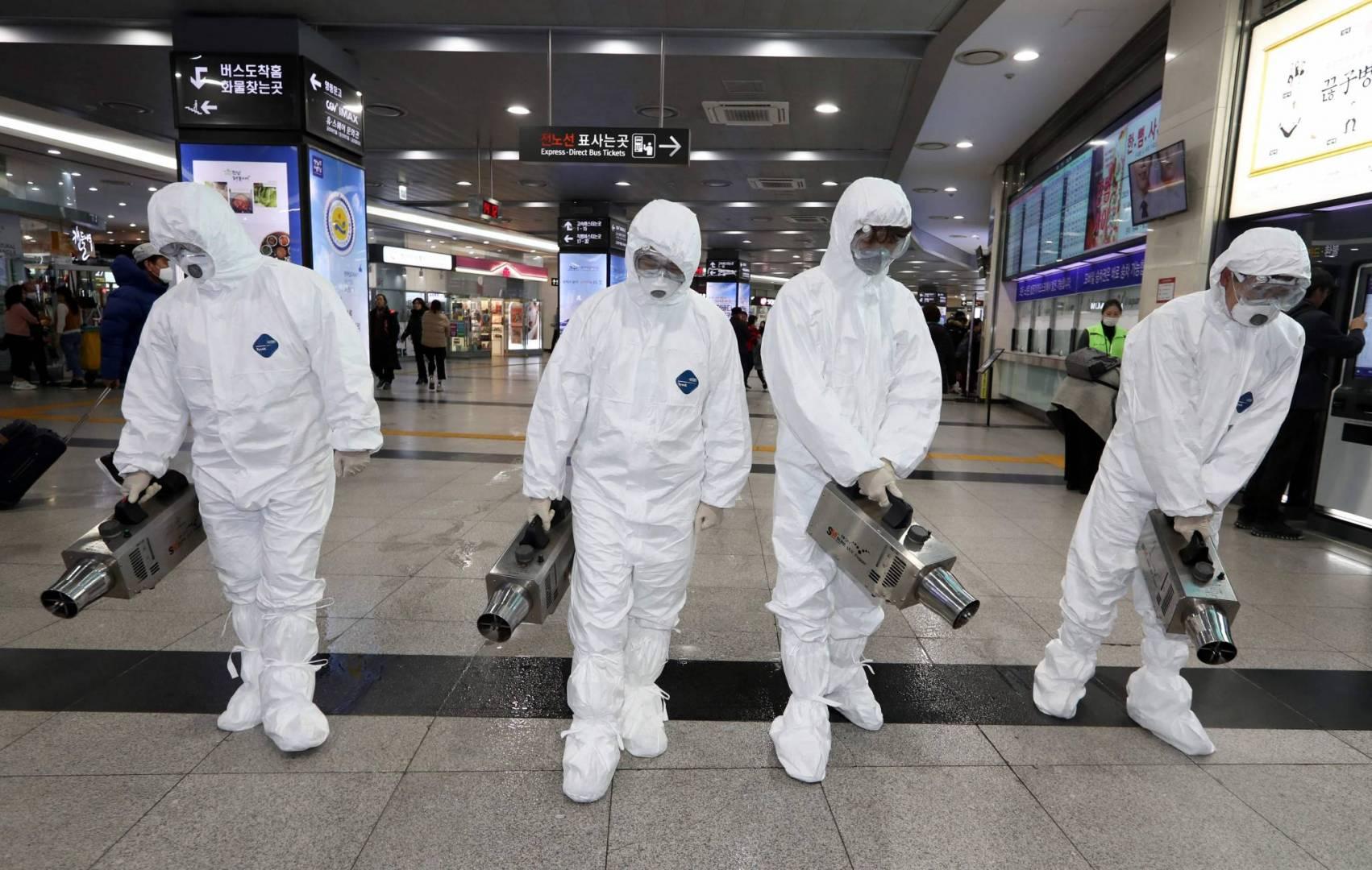 بلغاريا تسجل 109 إصابات جديدة بفيروس كورونا وحالتى وفاة