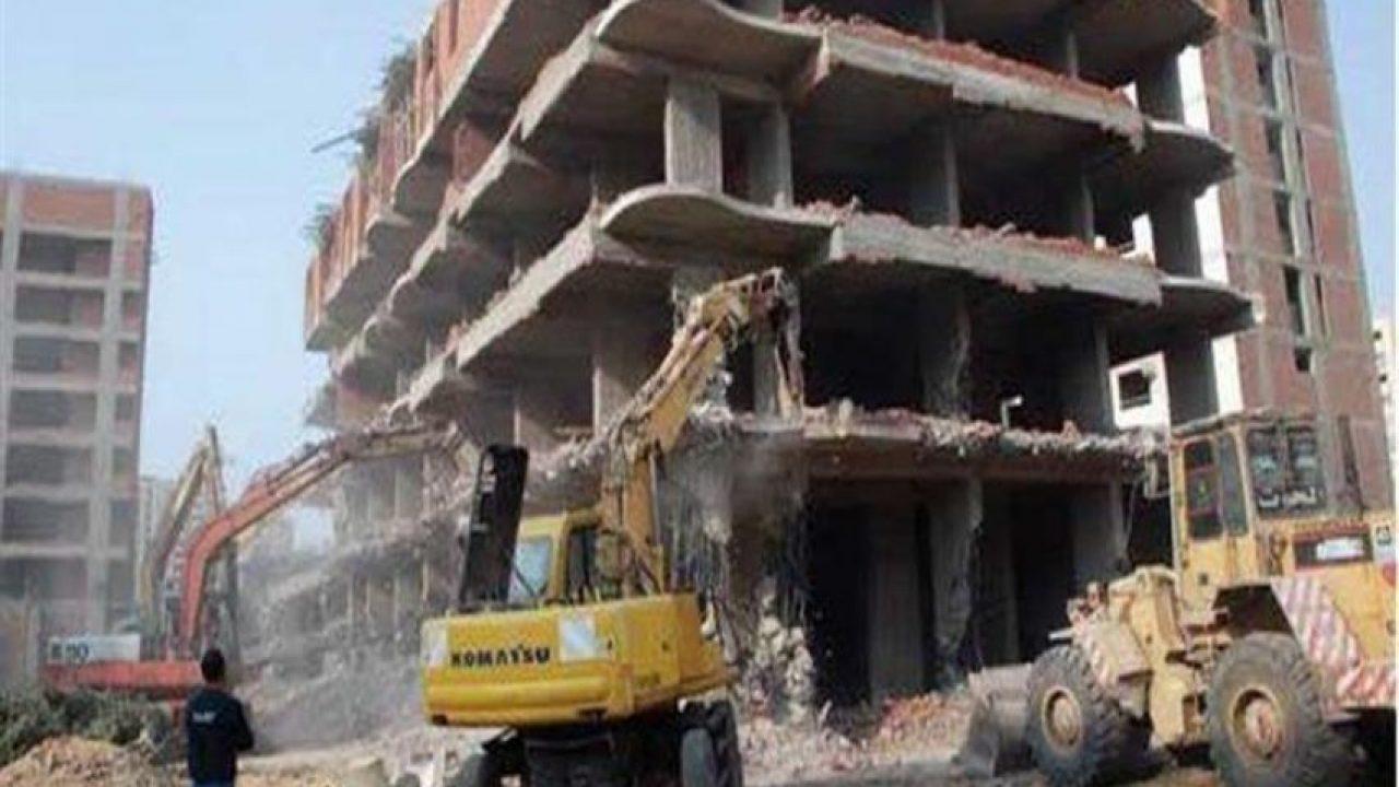 إنفوجراف | الحكومة توضح تيسيرات تعديلات قانون التصالح مع مخالفات البناء