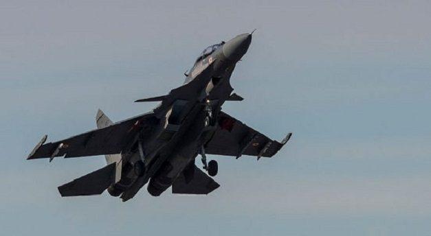 """تحطم طائرة تابعة للقوات الجوية الباكستانية فى مقاطعة """"أتوك"""""""
