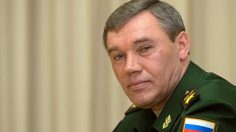 روسيا تدعو حلف شمال الأطلسى لحضور مناورات قوقاز 2020