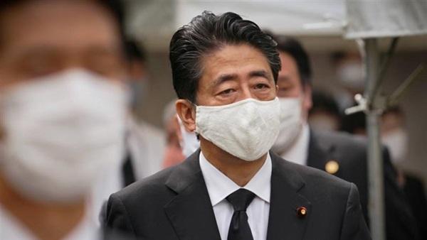 شينزو أبى يزور المستشفى لتدهور حالته الصحية فى أول ظهور منذ إعلان استقالته