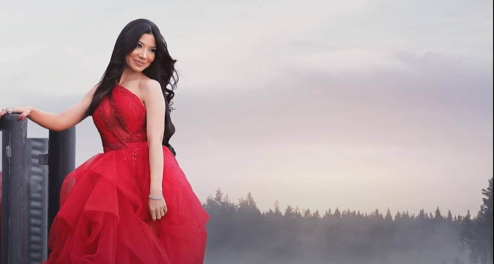 فيديو | المطربة نيفين رجب تطرح «كل آخر يوم» مع «مزيكا»