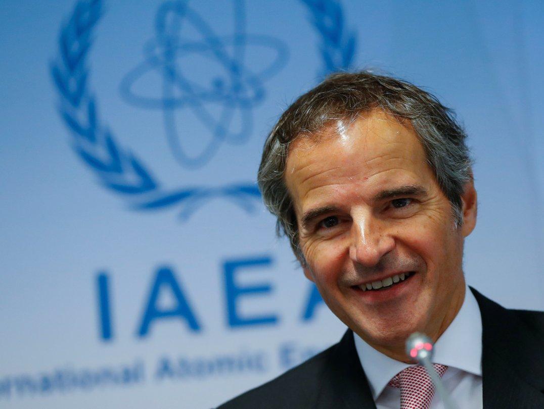وكالة الطاقة الذرية تؤكد تسليم 1260 شحنة من معدات كشف الفيروسات لـ123 دولة