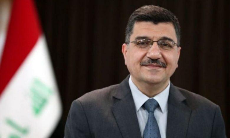 وزير الموارد المائية العراقي : مستعدون لتقديم المساعدة للسودان لمواجهة أزمة الفيضانات