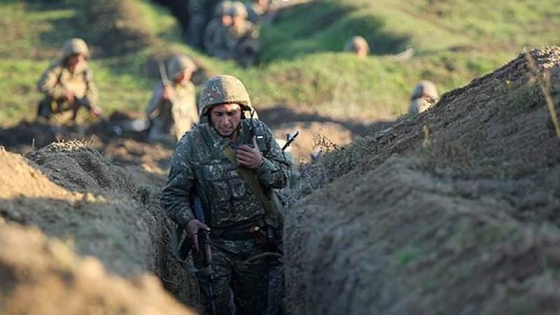 """""""الدفاع الأرمينية"""" تؤكد استمرار القتال مع أذربيجان طوال الليل وحتى الآن"""