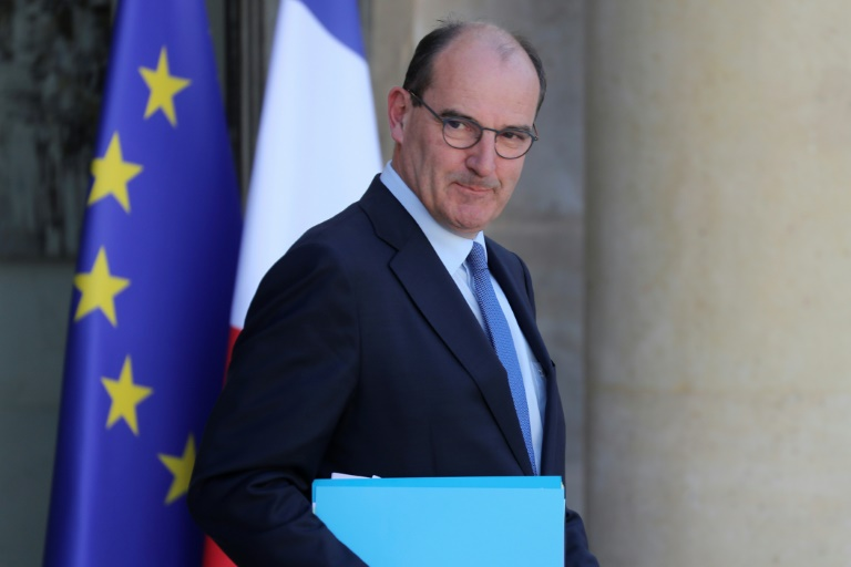 عزل ذاتى لرئيس وزراء فرنسا بعد لقائه شخصا ثبتت إصابته بكورونا
