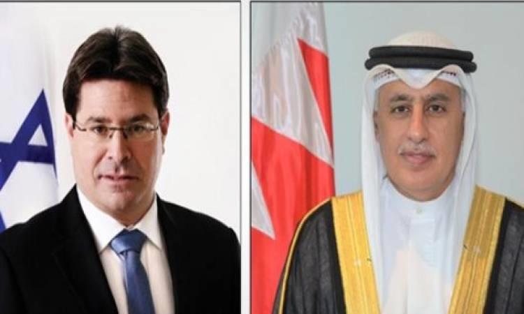 البحرين و إسرائيل يناقشان الانعكاسات الإيجابية على اقتصاديات البلدين