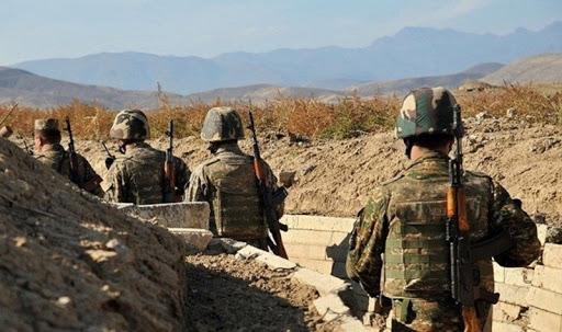 """أذربيجان تبدأ تبادل جثث قتلى """"قره باغ"""" مع أرمنيا"""