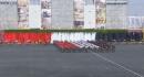 فيديو | الرئيس السيسي يشهد عروضا عسكرية لطلبة الشرطة خلال حفل تخريج دفعة جديدة