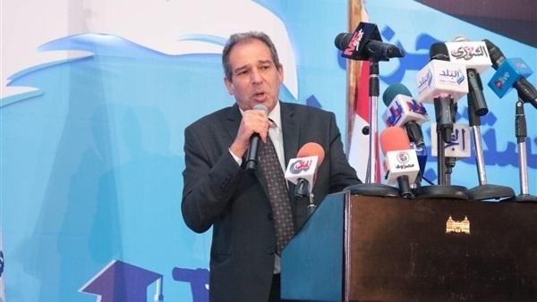فيديو| حسام الخولي: الشعب المصري لا يباع ولا يشترى في الانتخابات البرلمانية