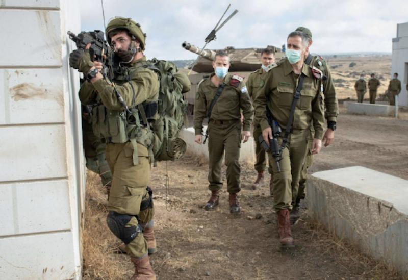الجيش الإسرائيلى يسجل 424 إصابة بفيروس كورونا و2992 فى الحجر الصحى