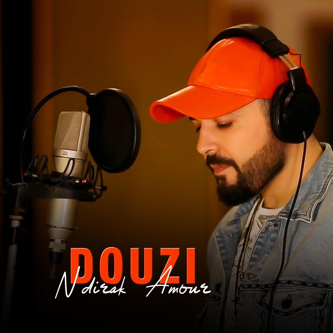 فيديو| الآن على اليوتيوب.. Ndirak Amour أحدث كليبات دوزي