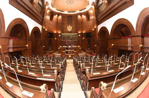 اليوم ثلاث جلسات بأجندة مزدحمة لـ مجلس «الشيوخ»