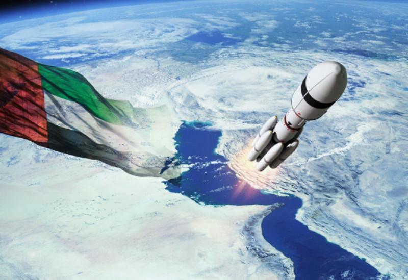 مسبار الأمل الإماراتي يقطع نصف الطريق في رحلته إلى المريخ