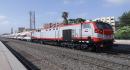 هيئة السكة الحديد موقف التهديات والتأخيرات المتوقعة اليوم