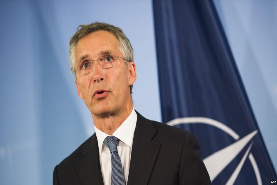 الأمين العام لحلف الناتو يزور اليونان غدا لإجراء مباحثات بشأن الأزمة مع تركيا