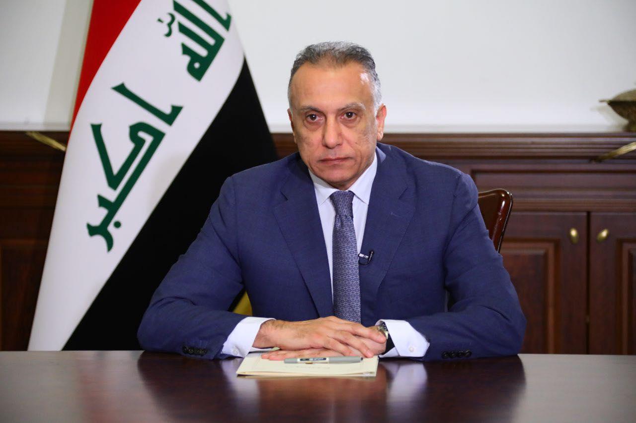 """رئيس الوزراء العراقى يأمر بتعزيز منطقة """"الفرحاتية"""" بقطاعات من الجيش"""