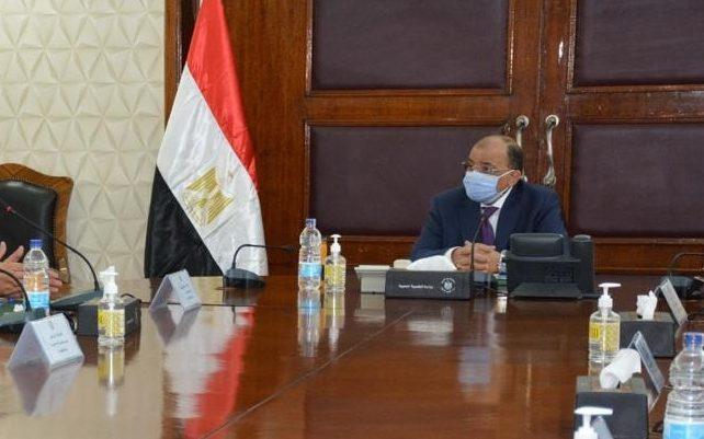 وزير التنمية المحلية يشدد على الإجراءات الاحترازية بانتخابات النواب 2020