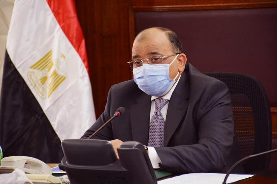 وزير التنمية المحلية تعلن استعداد المحافظات لجولة إعادة انتخابات مجلس النواب