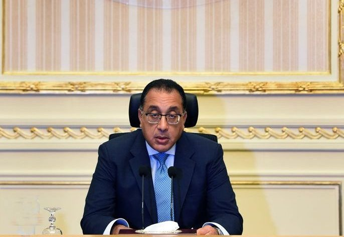 رئيس الوزراء يُهنئ وزير الداخلية بعيد الشرطة