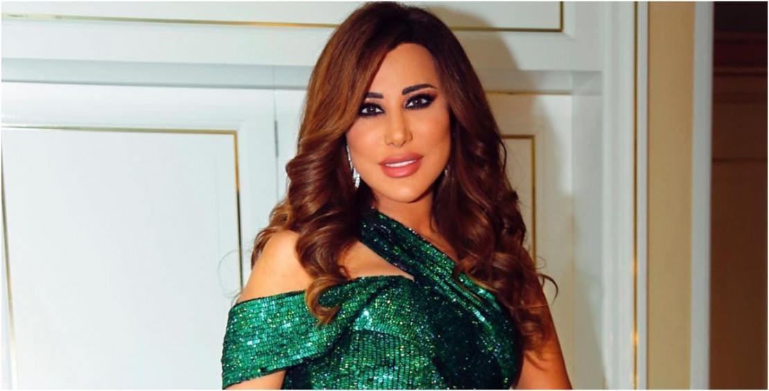نجوى كرم تقدم أجدد حفلاتها في دبي بعد غياب شهور