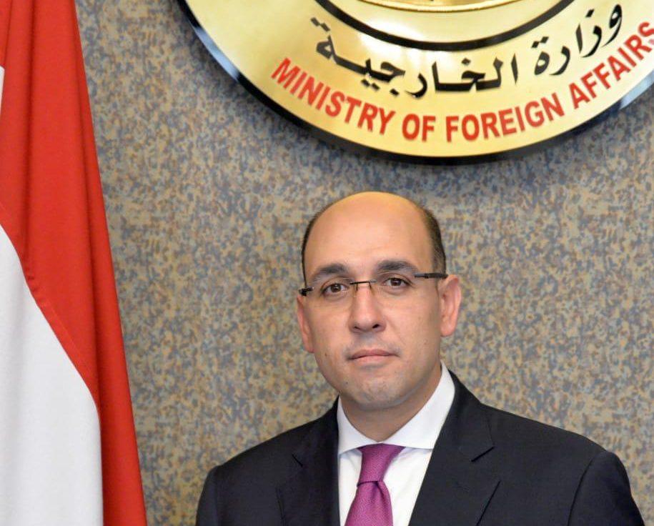 الخارجية: مصر في طليعة الدول الداعمة لعمليات حفظ السلام في الأمم المتحدة