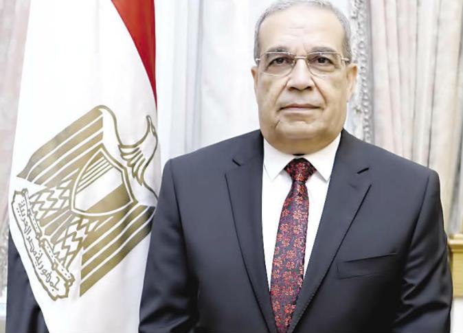 وزير الدولة للإنتاج الحربى: الوزارة تمتلك منظومة متكاملة لدعم الاقتصاد