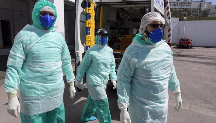 تونس تسجل 51 وفاة و1303 إصابات جديدة بفيروس كورونا