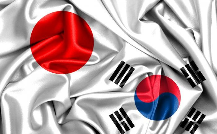 اليابان وكوريا الجنوبية تخططان لاستئناف رحلات العمل