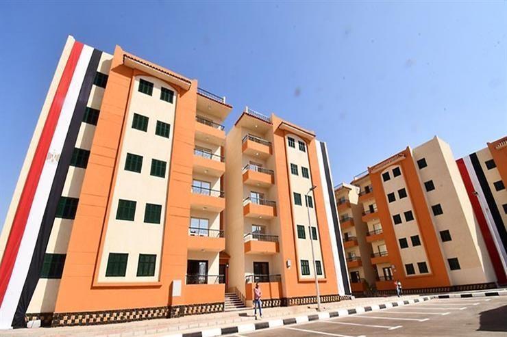 الإسكان تطرح 100 ألف وحدة سكنية لمحدودى الدخل فى 10 مدن جديدة الأحد المقبل