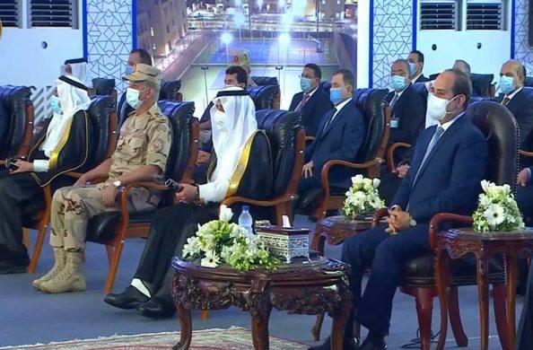 الرئيس السيسي : نحتاج 400 مليار جنيه لتوفير جامعة لكل مليون شخص في عام 2030