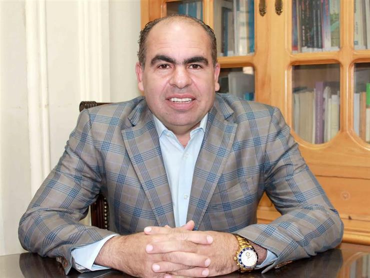 نائب رئيس حزب الوفد : كلمة الرئيس السيسي دعوة لاحترام وتقدير رموز كافة الديانات