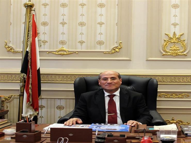 رئيس القضاء الأعلى يهنئ الرئيس السيسي بالذكرى ال`47 لانتصارات أكتوبر