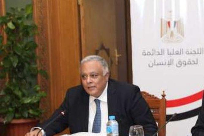 مساعد وزير الخارجية: معادلة التنمية لا تكتمل دون تفعيل دور المرأة