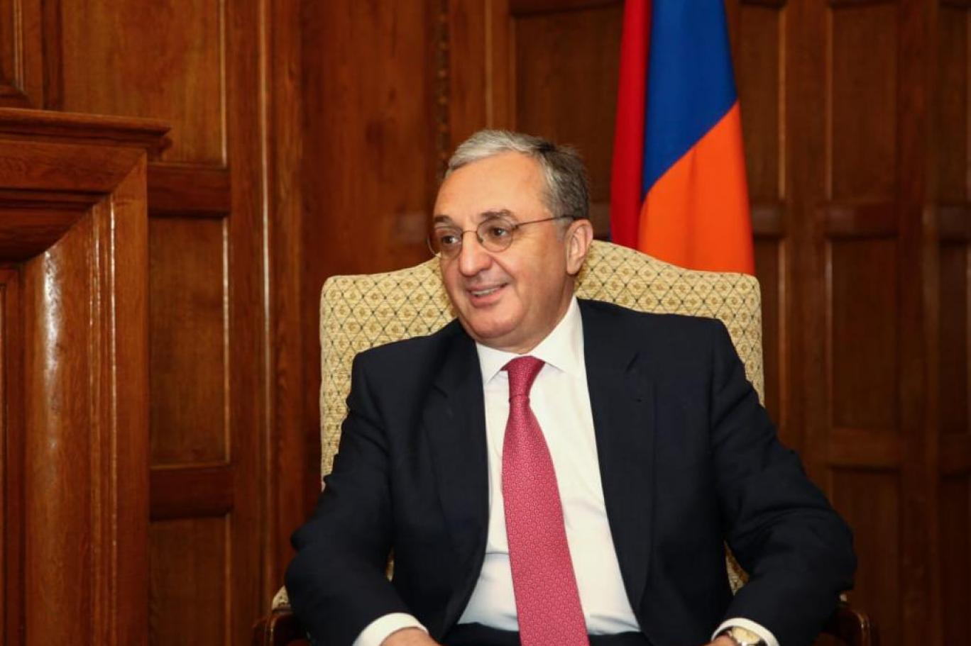 وزير خارجية أرمينيا : تعزيز آليات وقف إطلاق النار أهم مهمة لاتفاقات موسكو