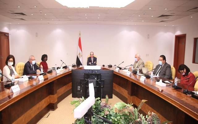 """""""جوجل"""" توقع اتفاقية لتدريب 30 ألف شاب مصري على الذكاء الاصطناعي خلال 18 شهراً"""
