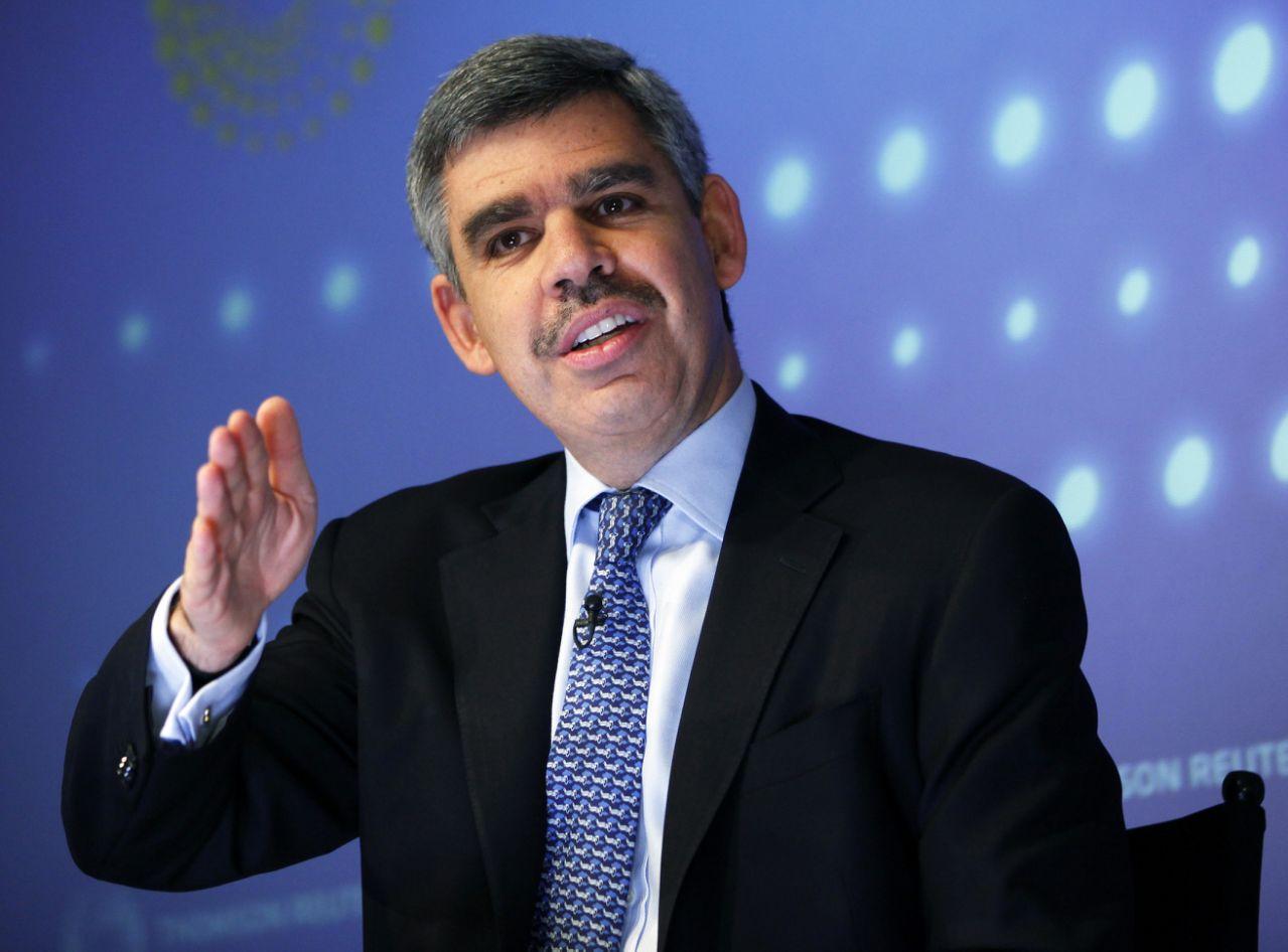 محمد العريان : سرعة تحرك الحكومة والبنك المركزي جاء مبكرًا ونجح في تقليل آثار انتشار كورونا