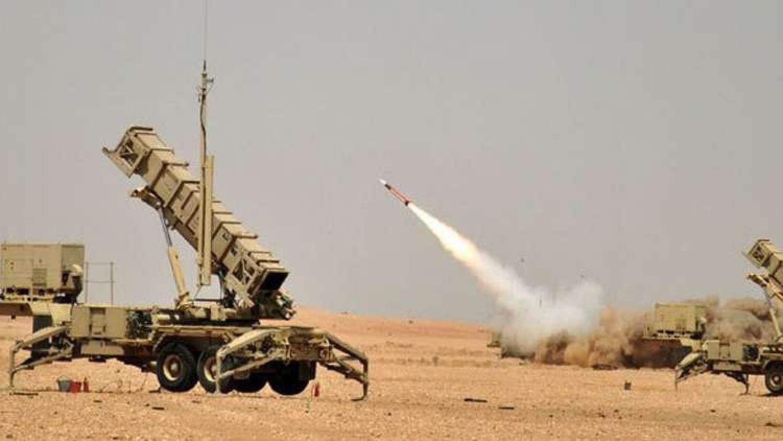 قوات التحالف: تدمير طائرة مفخخة أطلقتها ميليشيا الحوثي باتجاه السعودية