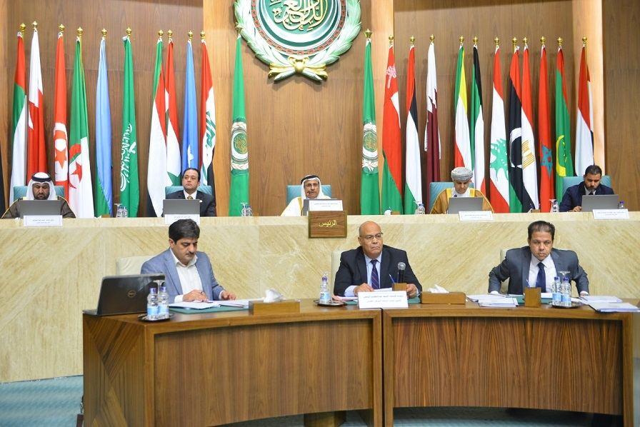 البرلمان العربي يعلن رفضه للتدخلات الخارجية بالعالم العربي