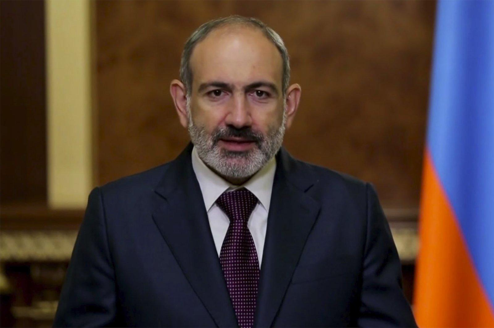 رئيس وزراء أرمينيا: إحراز تقدم بشأن تبادل جميع الأسرى مع أذربيجان