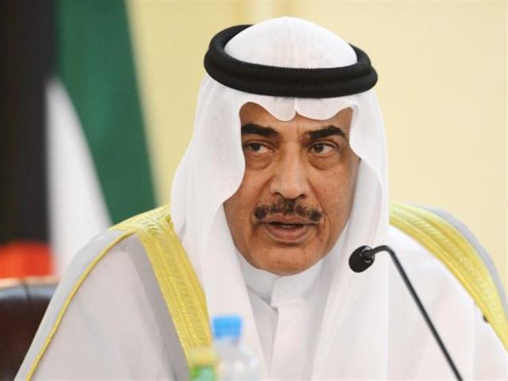 رئيس الوزراء الكويتي: سنواصل جهودنا لإنهاء الخلاف الخليجي